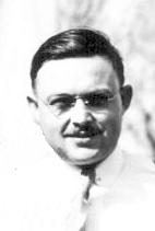 Berndt, Norman George