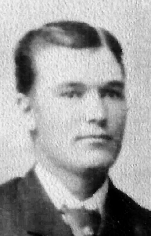 Bates, Ormus Ariah