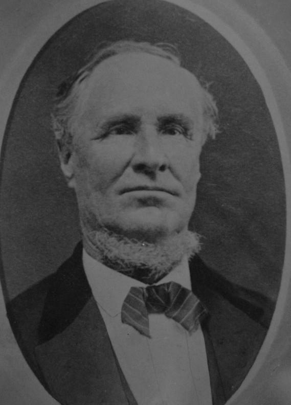 Bates, Ormus Ephraim