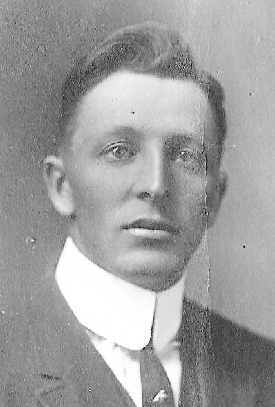 Bates, Orson Parley