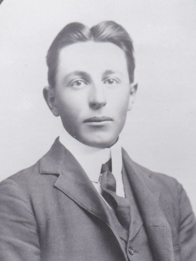 Burr, Orson Pratt