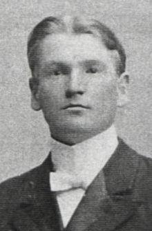 Barrett, Oscar Junius