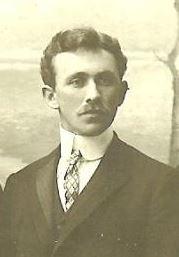 Blumel, Oscar Richard
