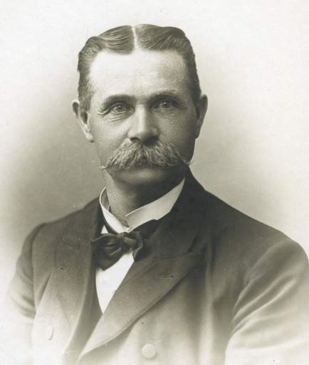 Bocker, Oscar S
