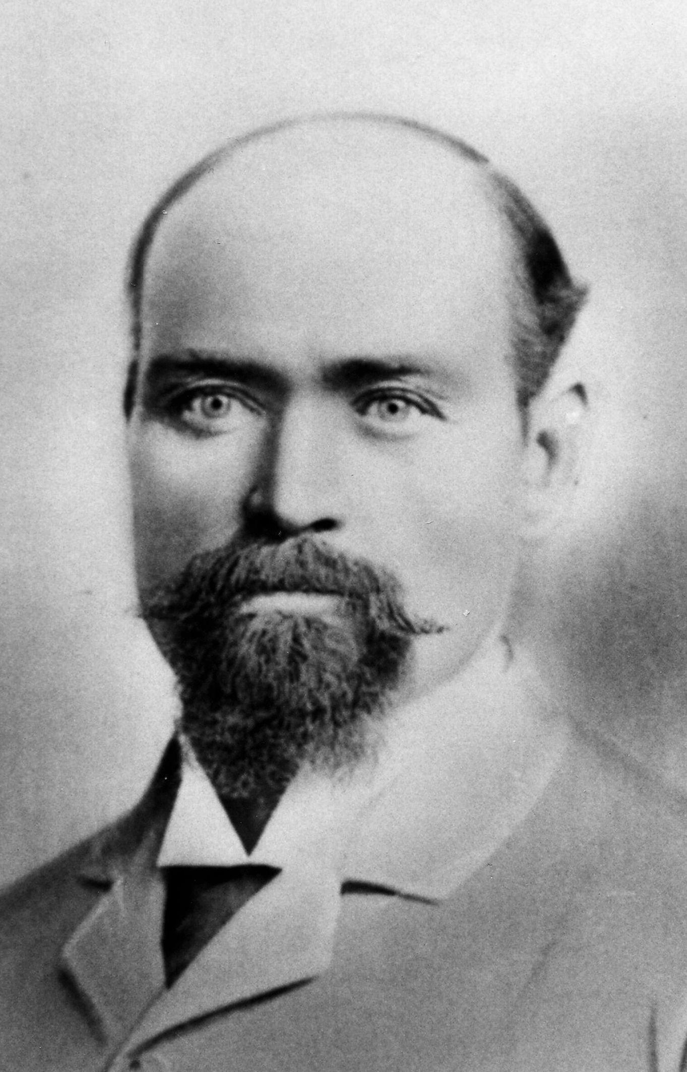 Barrus, Owen Henry