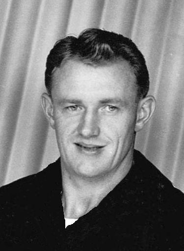 Burton, Paul Garr