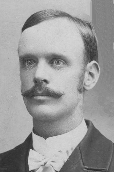 Baird, Peter McGilvary