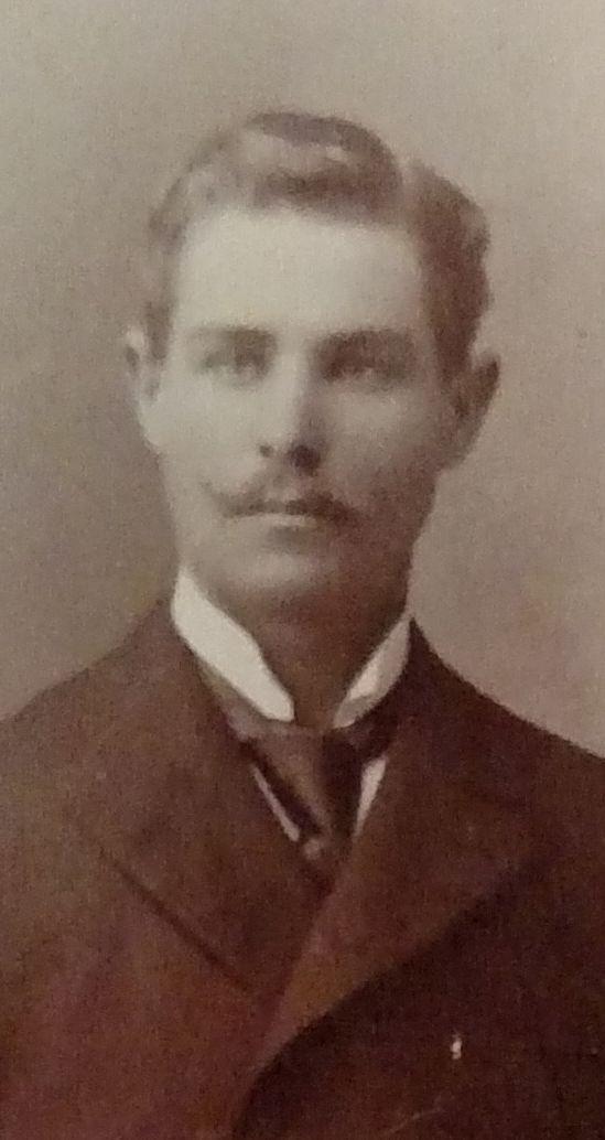 Bennett, Philip John