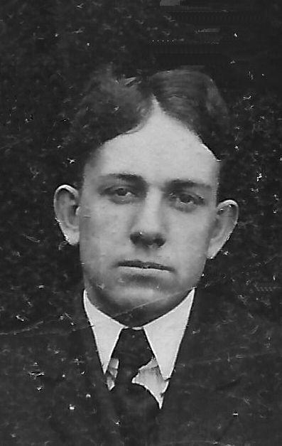 Badger, Ralph Ashby