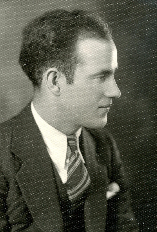 Barney, Ralph Shupe