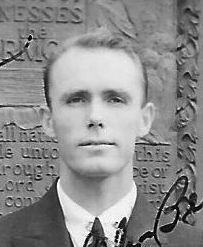 Berthelson, Ralph Christian