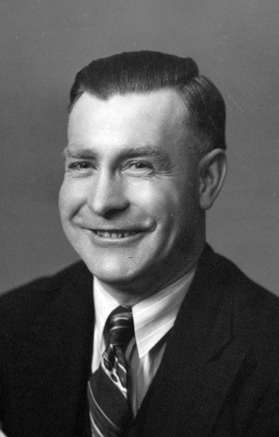 Blanchard, Raymond J