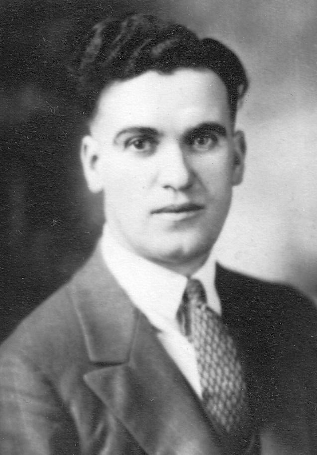 Brewer, Raymond Jerome