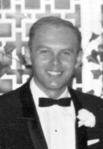 Bailey, Raymond Thomas