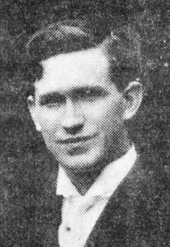 Barnes, Raymond Vivian