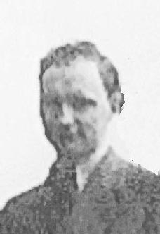 Berrett, Reed Brown