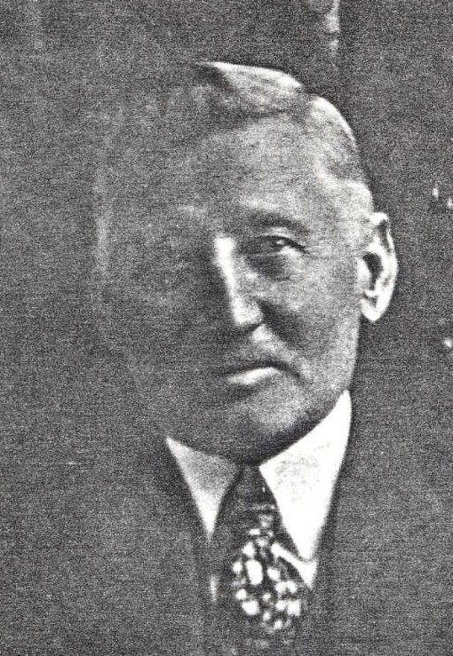 Beecher, Reuben Adams