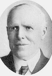 Brown, Richard Daniels, Jr.