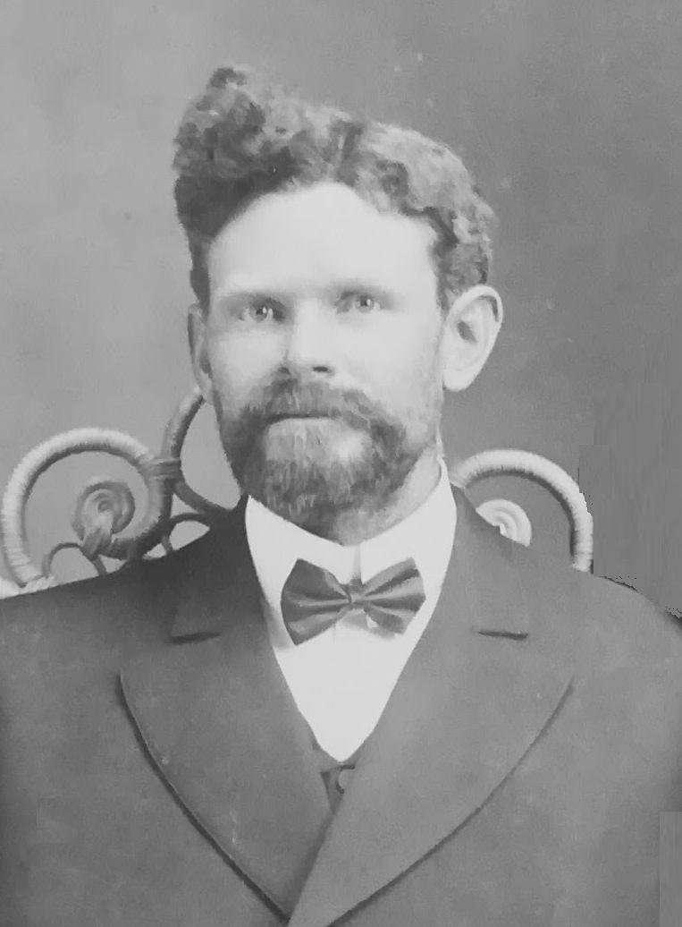 Bunting, Robert William