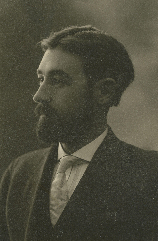 Barton, Robert Henry