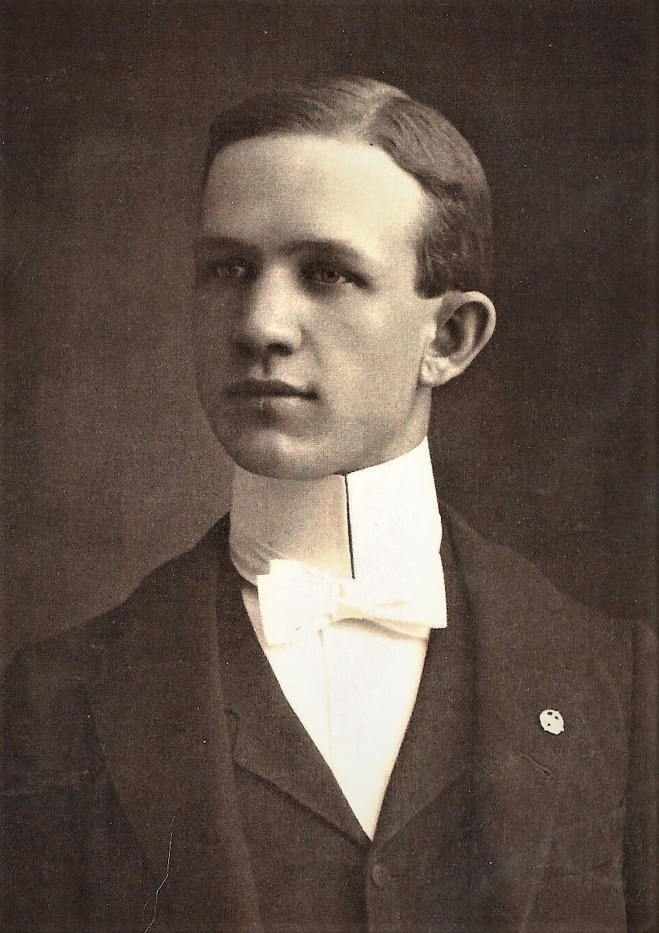 Burton, Robert Ibitson
