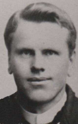 Bischoff, Robert John