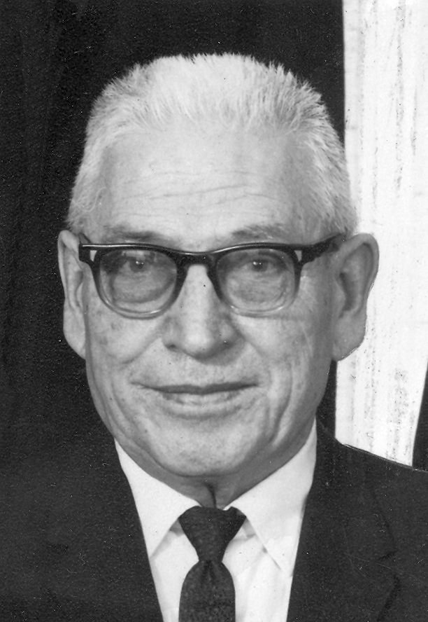 Ballard, Robert Leroy