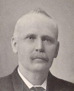 Brown, Robert Thomas