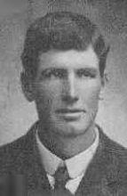 Burnham, Roy Barnett