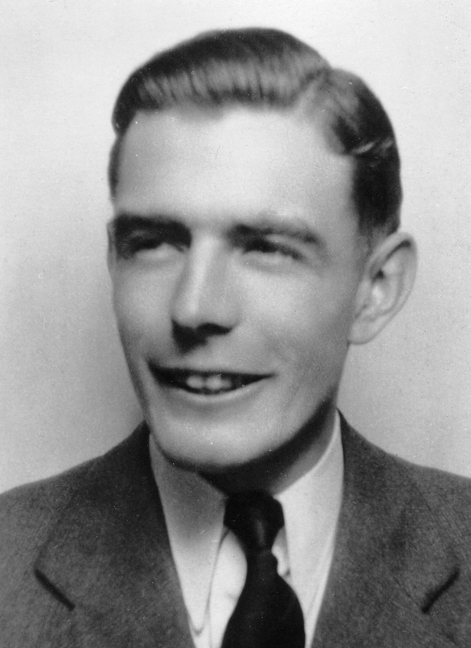Babbel, Roy Erwin