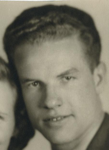 Blunck, Rulon Detlef