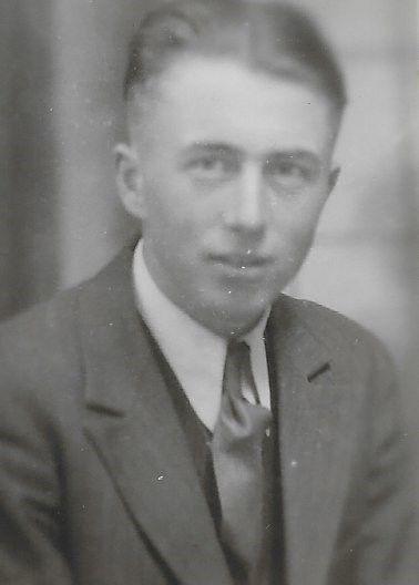 Boss, Russel Herbert