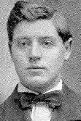 Baker, Samuel Leavitt, Jr.