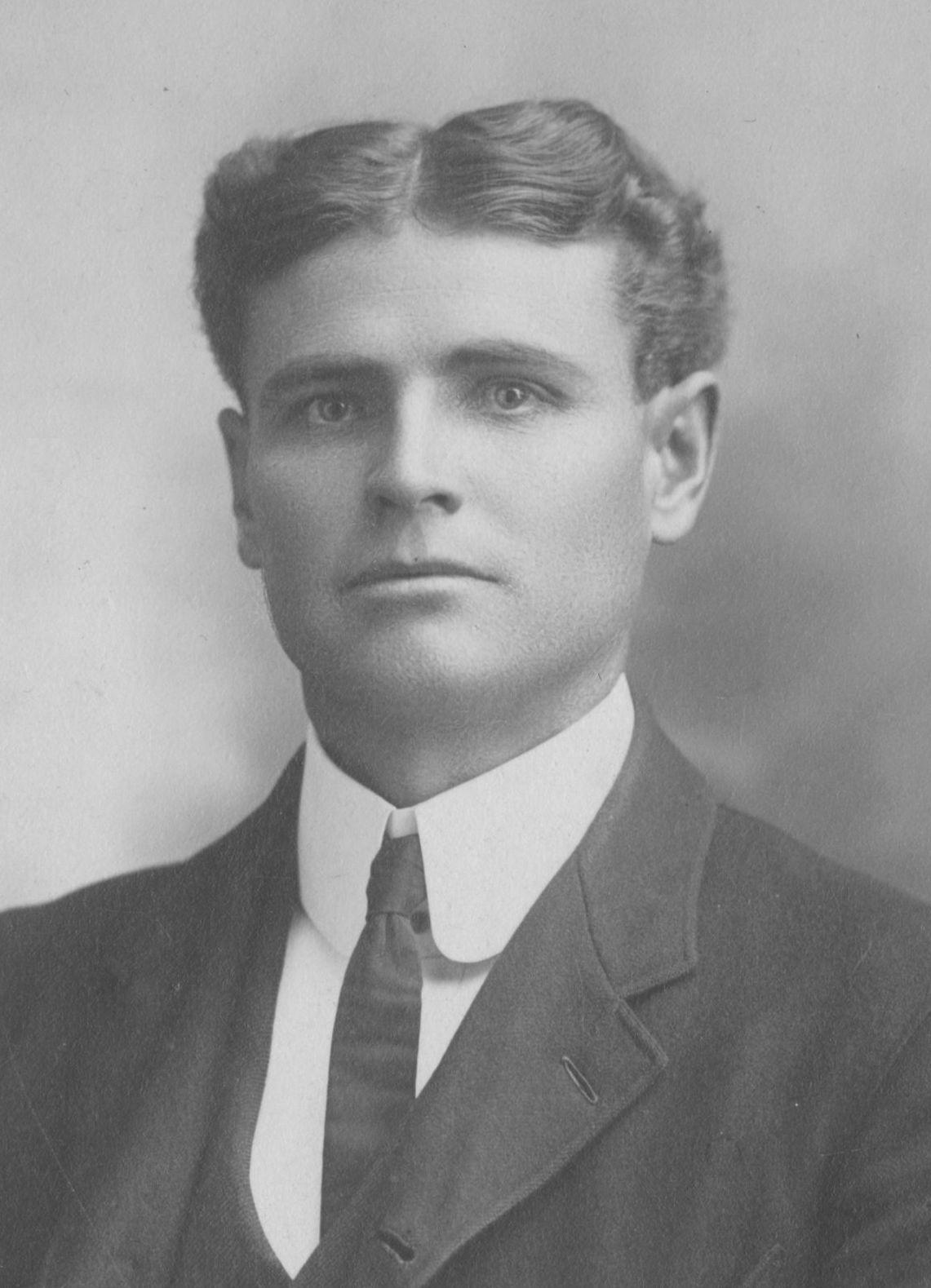 Beebe, Samuel Kemp