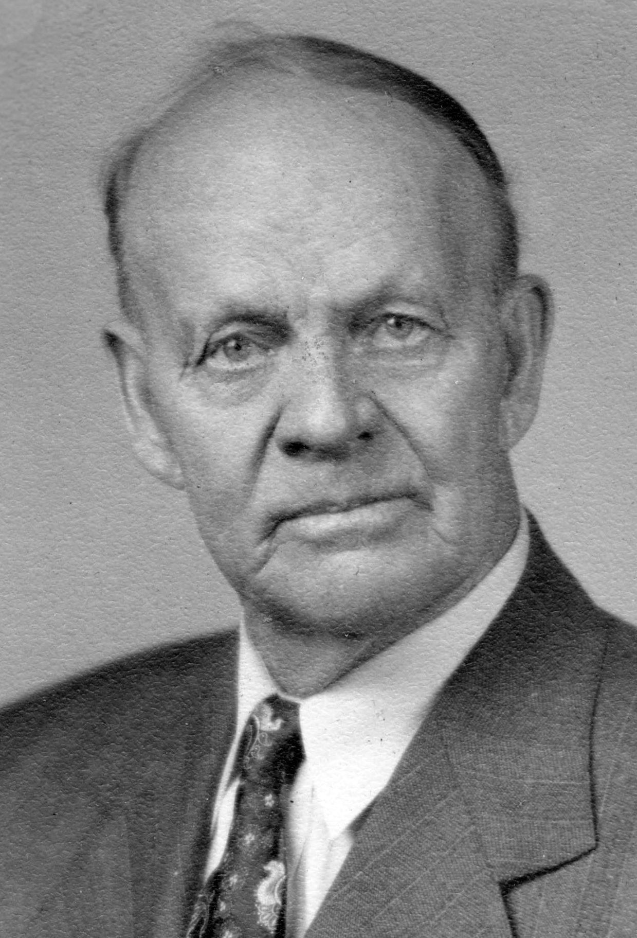 Barrett, Samuel Bell