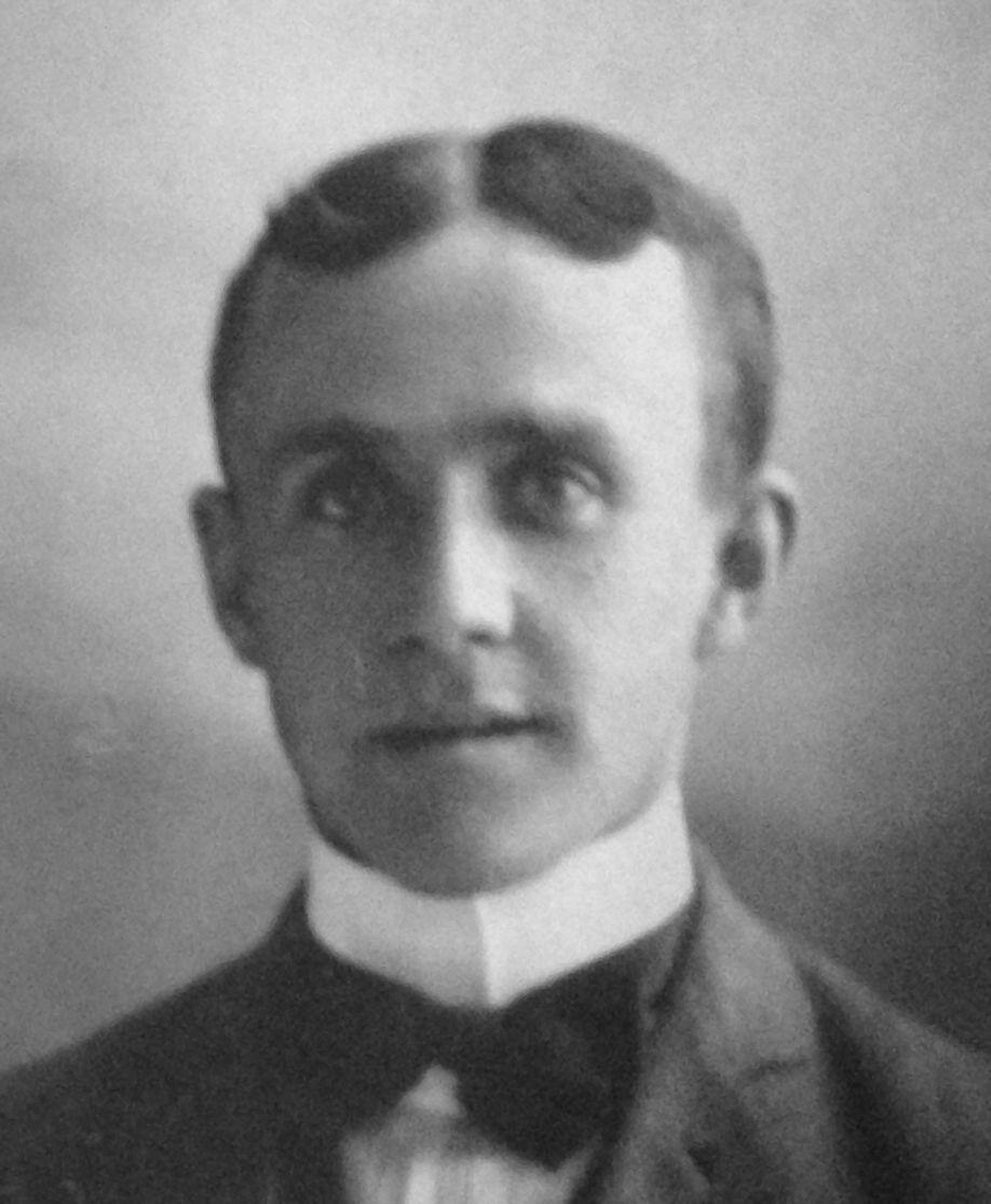 Barrell, Samuel Charles