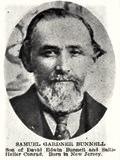 Bunnell, Samuel Gardner