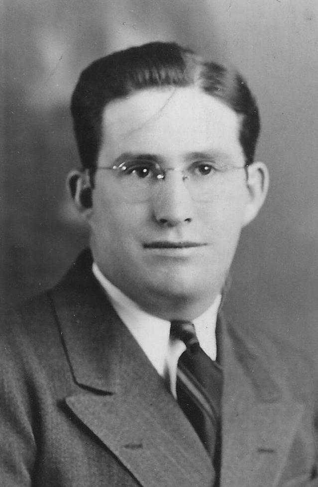 Bennion, Samuel Otis