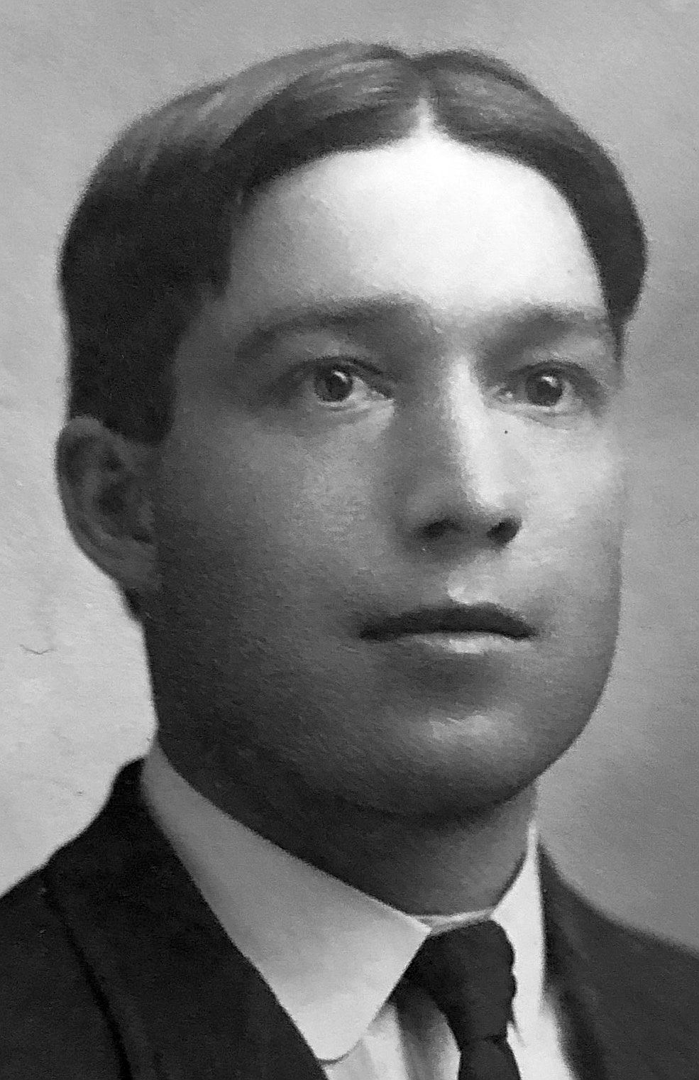 Bennion, Samuel R, Jr.