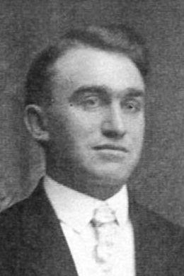 Benson, Serge Ballif