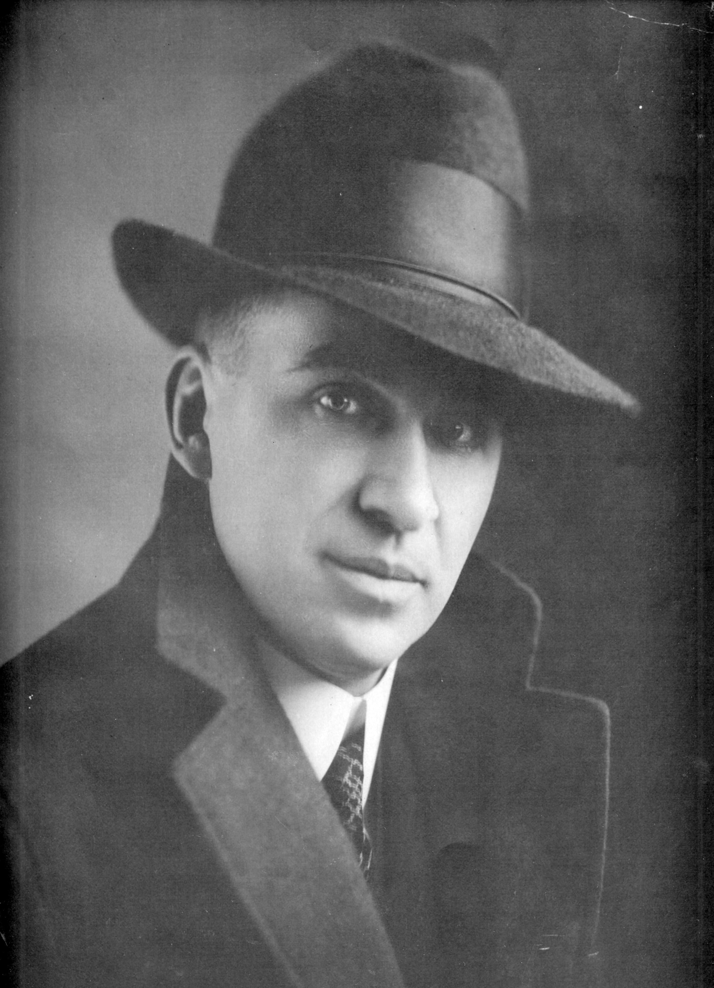 Ballif, Serge Frederick, Jr.