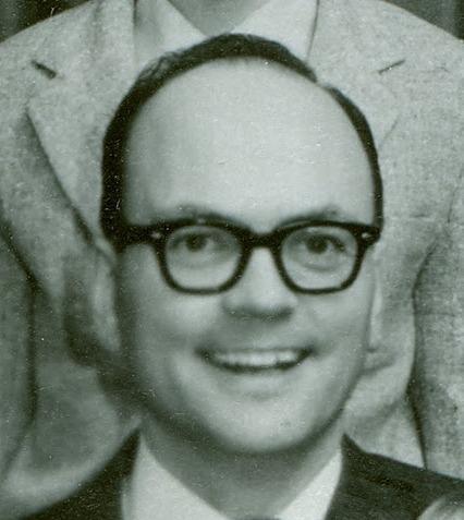 Brinton, Sherman Simons