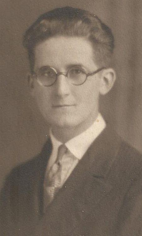 Billingsley, Sidney Leroy