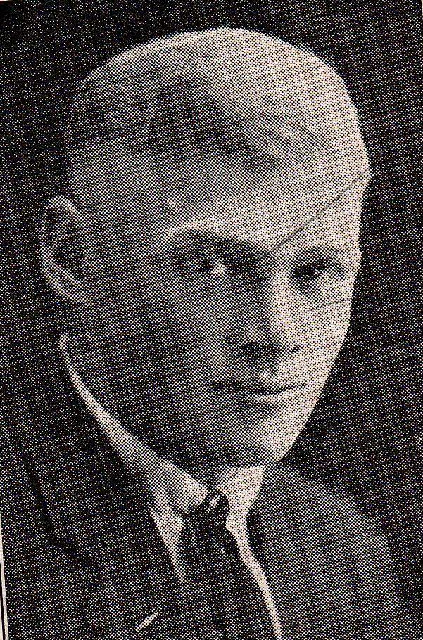 Bird, Stanley William