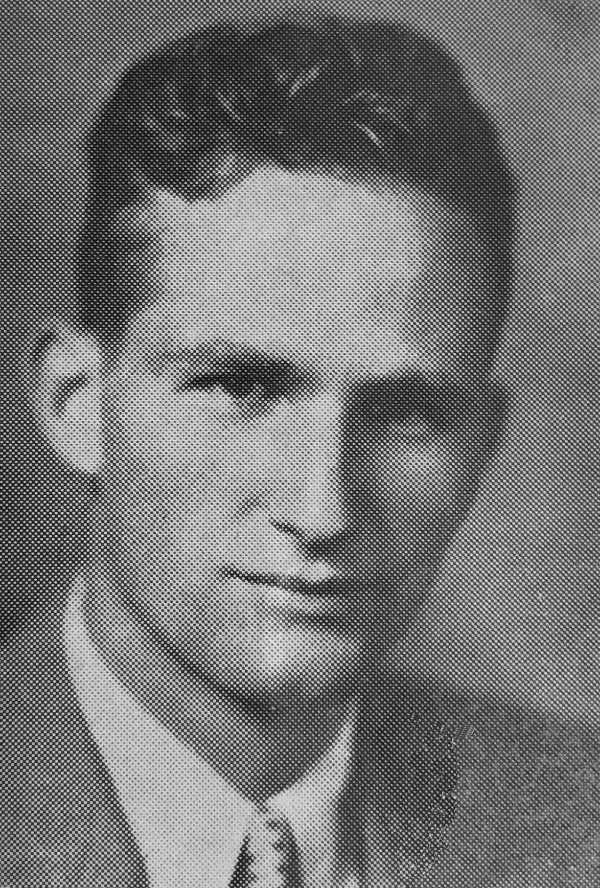 Beesley, Sterling Ebenezer