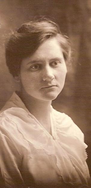 Burbank, Susan Myrtle Loveland