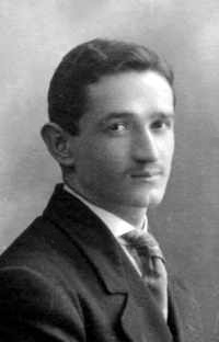 Baer, Theodore Joseph