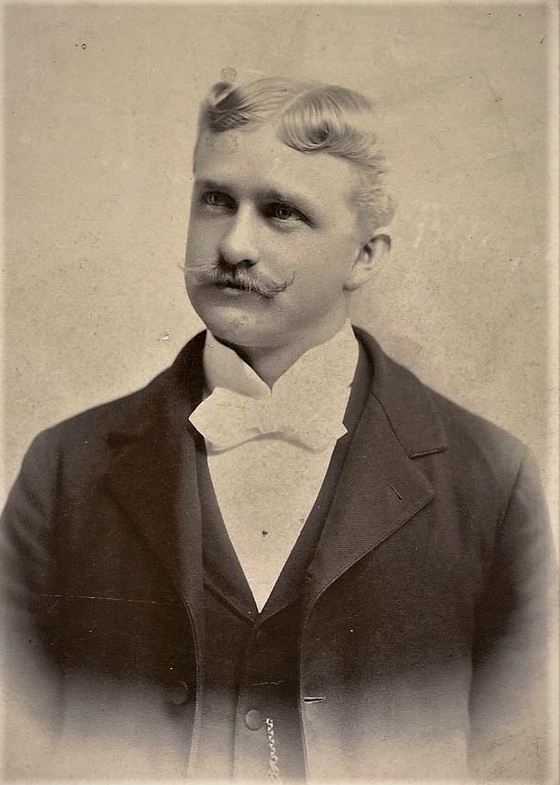 Burton, Theodore Taylor