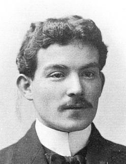 Baylis, Thomas Albert
