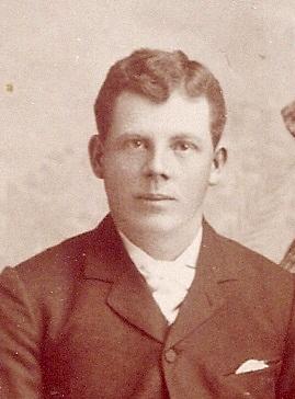 Barton, Thomas Benjamin